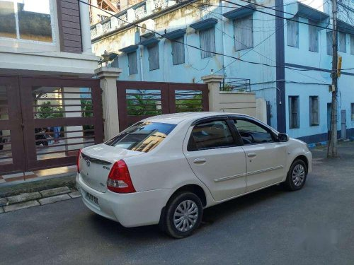 Used Toyota Etios GD, 2012 MT for sale in Kolkata