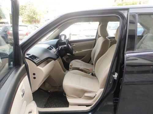 Used Maruti Suzuki Swift Dzire 2012 MT for sale in New Delhi