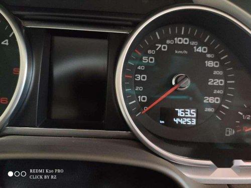 Used Audi Q7 3.0 TDI quattro 2016 AT for sale in Nagpur