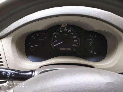 Used Toyota Innova 2.5 GX 8 STR 2012 MT for sale in Chennai