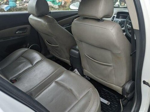 Used Chevrolet Cruze 2011 MT for sale in Pune