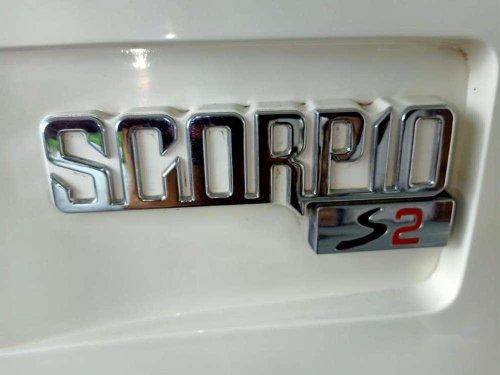 Used Mahindra Scorpio S2, 2016 MT for sale in Nagpur