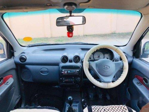 Used Hyundai Santro Xing GLS 2008 MT for sale in Vadodara