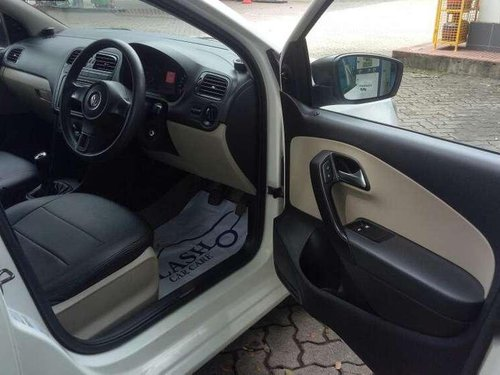 Used 2010 Volkswagen Polo MT for sale in Kozhikode