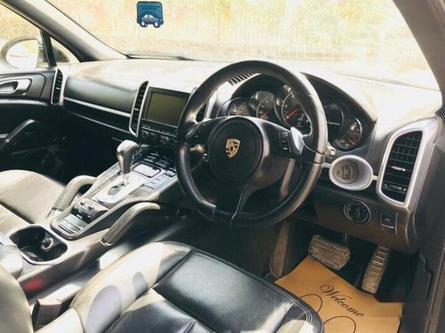Used Porsche Cayenne S 2012 AT for sale in Mumbai