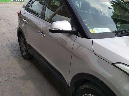 Used 2017 Hyundai Creta MT for sale in Karnal -0