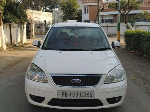 Used Ford Fiesta 2006 MT for sale in Patiala