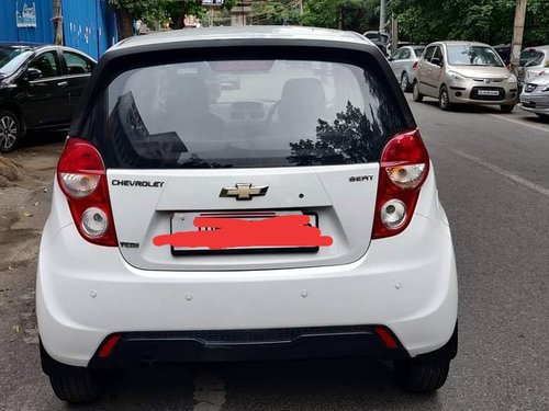 Used 2014 Chevrolet beat LS for sale
