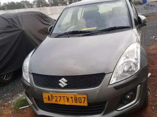 Maruti Suzuki Swift 2016 MT for sale in Nellore