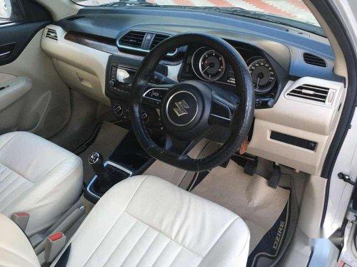 Used Maruti Suzuki Dzire 2018 MT for sale in Vijayawada