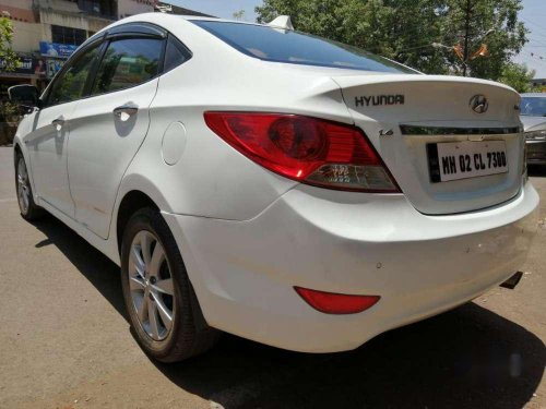 Used 2012 Hyundai Verna MT for sale in Kalyan