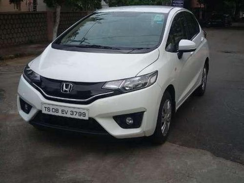 Used Honda Jazz S 2016 AT for sale in Hyderabad