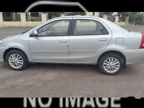 Used 2017 Toyota Etios MT for sale in Faridabad