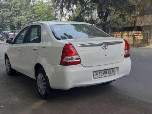 Toyota Etios G, 2014, Petrol MT for sale in Ahmedabad