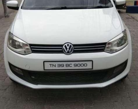2010 Volkswagen Polo MT for sale in Tiruppur