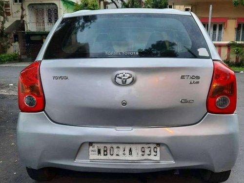 Used 2012 Toyota Etios Liva MT for sale in Kolkata