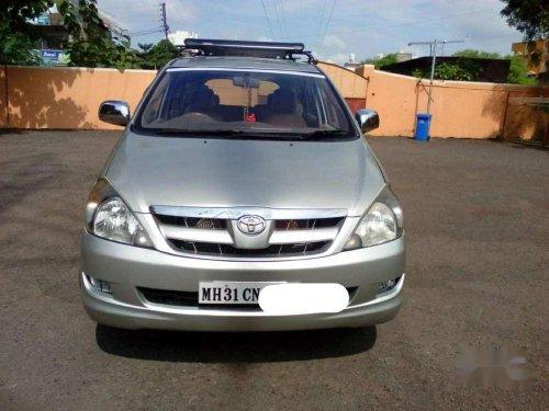 Toyota Innova 2.5 G 7 STR BS-III, 2006, MT in Nagpur