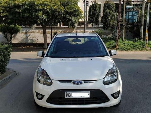 Used Ford Figo 2012 MT for sale in Patiala