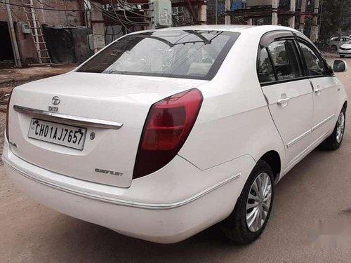 Used Tata Manza Aqua Quadrajet BS IV 2011 MT in Chandigarh