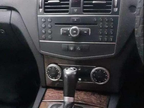 Used Mercedes Benz C-Class 2008 AT for sale in Dehradun
