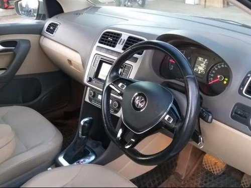 Used Volkswagen Vento 2017 MT for sale in Pune