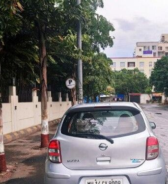 Used 2011 Nissan Micra MT for sale in Pune