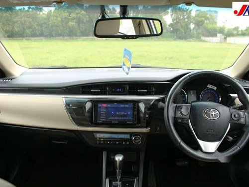 Used Toyota Corolla Altis VL 2016 MT in Ahmedabad