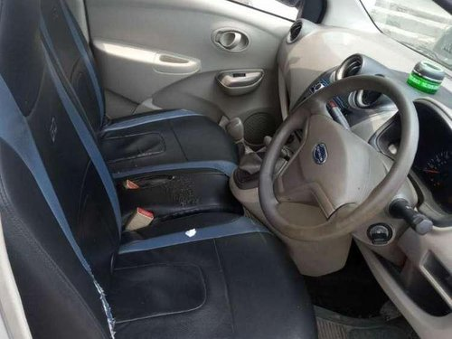 Used 2014 Datsun GO MT for sale in Saharanpur