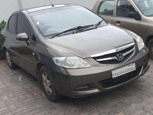 Used 2006 Honda City MT for sale in Coimbatore