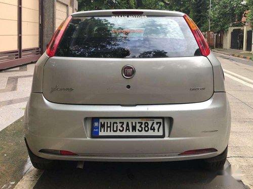 Used 2010 Fiat Punto MT for sale in Mumbai