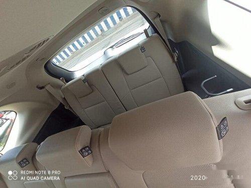 Used Honda CR V Diesel 4WD 2018 AT for sale in Pune