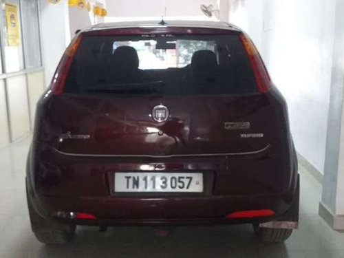 Used 2012 Fiat Punto MT for sale in Chennai