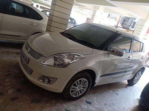 Maruti Suzuki Swift VDi BS-IV, 2012, MT in Patna