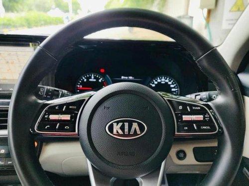 Kia Seltos 2020 MT for sale in Ahmedabad
