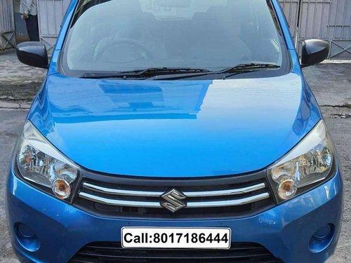 Used Maruti Suzuki Celerio VXi, 2016 MT for sale in Kolkata