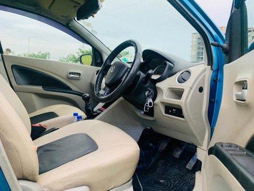 2017 Maruti Suzuki Celerio VXI MT for sale in Mumbai