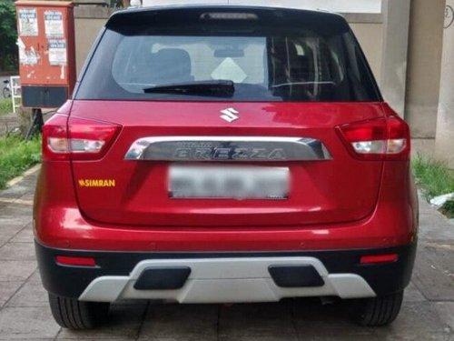 Used Maruti Suzuki Vitara Brezza 2019 MT in Mumbai