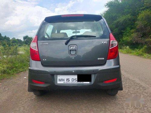 Used 2012 Hyundai i10 MT for sale in Nashik
