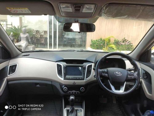 Used Hyundai Creta 1.6 SX 2018 AT for sale in Kalyan