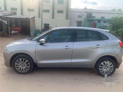 Used Maruti Suzuki Baleno 2017 MT for sale in Sivakasi