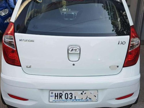 Used Hyundai i10 2013 MT for sale in Chandigarh