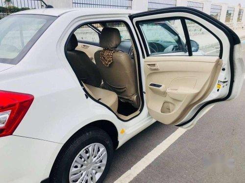 Used Maruti Suzuki Swift Dzire Tour 2018 MT for sale in Chennai