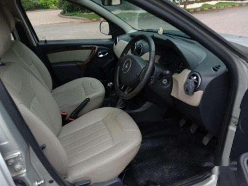 Used Renault Duster 2013 MT for sale in Thane