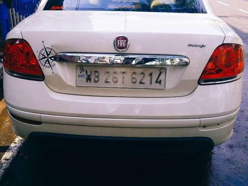 Used 2015 Fiat Linea MT for sale in Kolkata