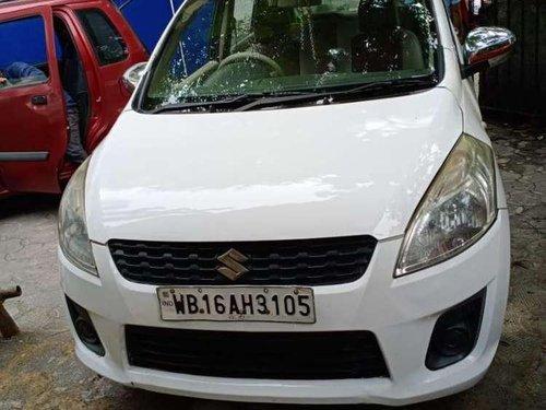 Used 2014 Maruti Suzuki Ertiga MT for sale in Kolkata