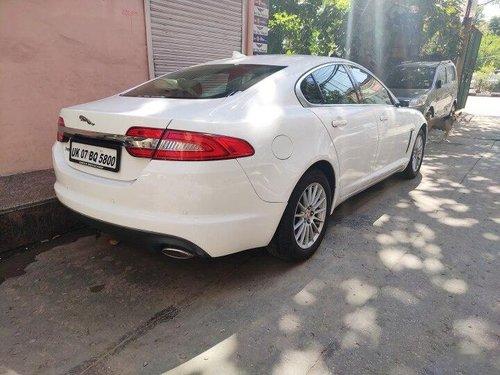 Used Jaguar XF 2016 AT for sale in New Delhi