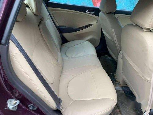 2012 Hyundai Verna 1.6 VTVT SX MT in Mumbai