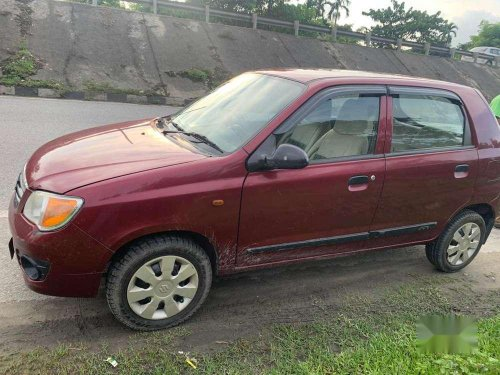 Used 2011 Maruti Suzuki Alto K10 MT for sale in Guwahati