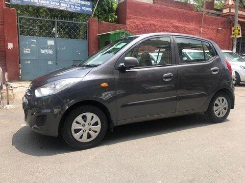 Used Hyundai i10 Magna 1.2 2010 MT for sale in New Delhi
