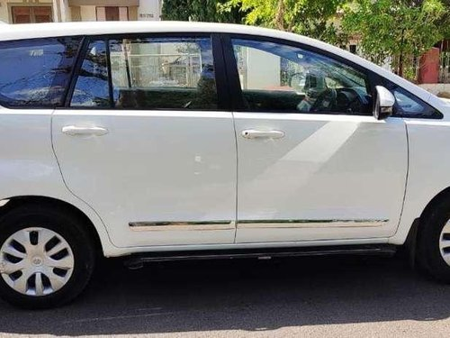 2018 Toyota Innova Crysta MT for sale in Ahmedabad